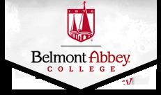 Belmont Abbey IT Support Logo
