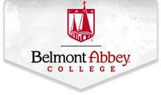 Belmont Abbey IT Support Logo